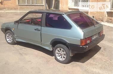 ВАЗ 21081 1991 в Рівному