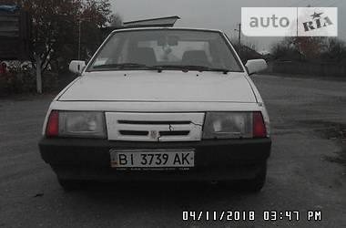 ВАЗ 21081 1991 в Полтаве