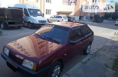 ВАЗ 21081 1992 в Жовкве