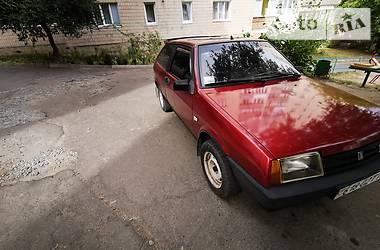 ВАЗ 21081 1991 в Тернополе