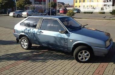 ВАЗ 21081 1990 в Ужгороде