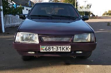 ВАЗ 21083 1995 в Черкассах
