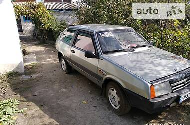 ВАЗ 21083 1996 в Полонном