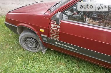 ВАЗ 2108 1989 в Рахове