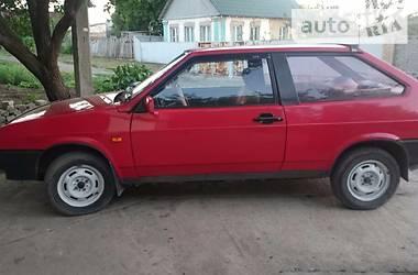 ВАЗ 2108 1993 в Амвросиевке