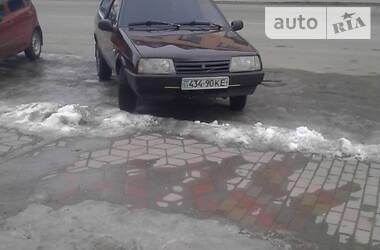 ВАЗ 2108 1986 в Бердичеве