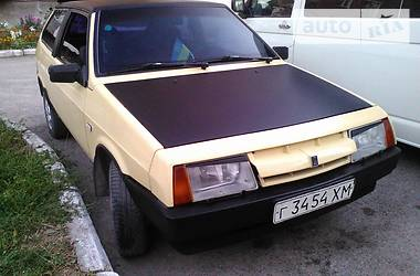 ВАЗ 2108  1986