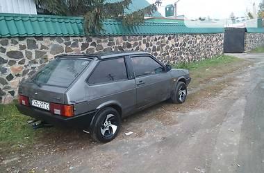 ВАЗ 2108  1991