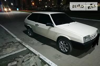 ВАЗ 2108 1989 в Львові