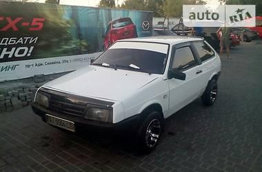 ВАЗ 2108 1992 в Херсоне
