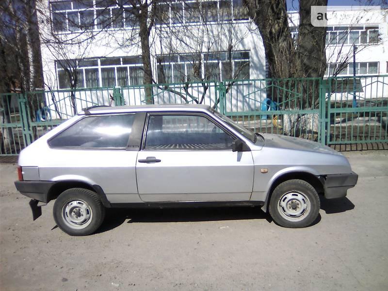 ВАЗ 2108 1998 в Сумах