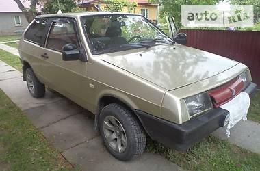 ВАЗ 2108 1988 в Луцке