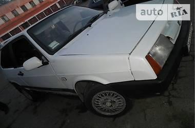 ВАЗ 2108 1989 в Ровно