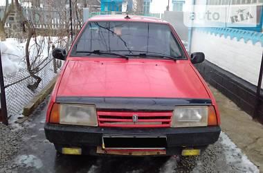 ВАЗ 2108 1994 в Черкассах
