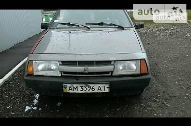 ВАЗ 2108 1987