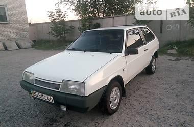 ВАЗ 2108 1995 в Луганске