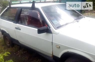 ВАЗ 2108 1989 в Кропивницком