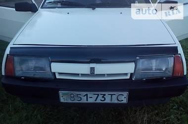 ВАЗ 2108 1985 в Львове