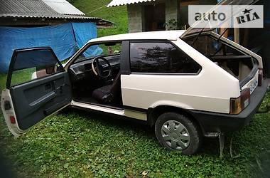 ВАЗ 2108 1996 в Ивано-Франковске
