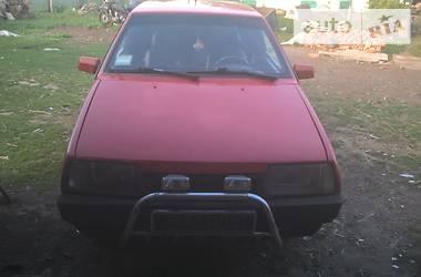 ВАЗ 2108 1993 в Полтаве