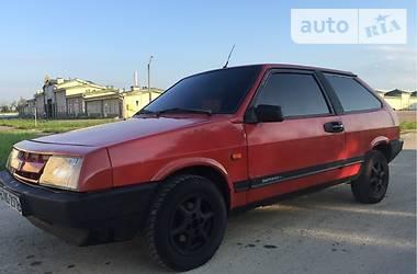 ВАЗ 2108 1990 в Стрые