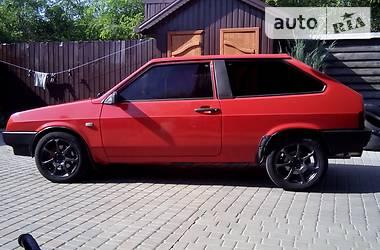 ВАЗ 2108 1990 в Кропивницком