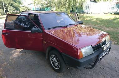 ВАЗ 2108 1991 в Путивле