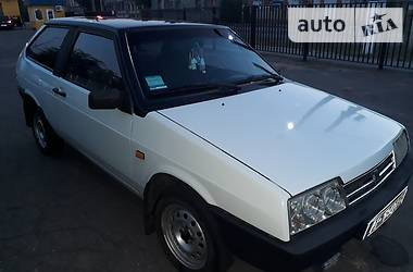 ВАЗ 2108 1992 в Бердянске