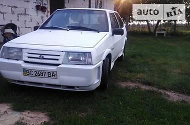 ВАЗ 2108 1987 в Луцке