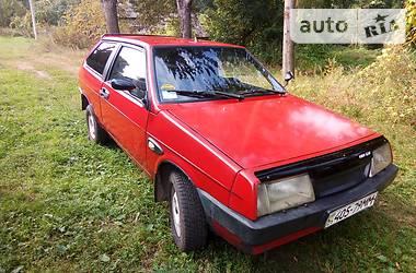 ВАЗ 2108 1988 в Чернигове