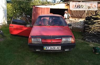 ВАЗ 2108 1990 в Тернополе