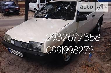 ВАЗ 2108 1989 в Чернигове
