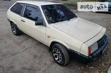 ВАЗ 2108 1988 в Харькове