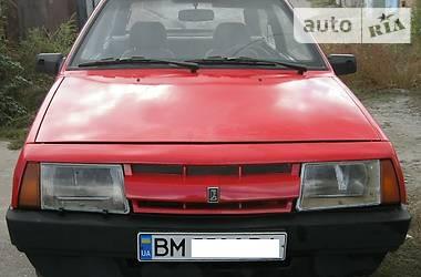 ВАЗ 2108 1992 в Сумах