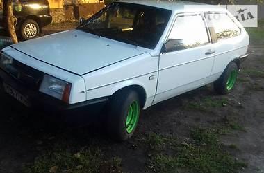 ВАЗ 2108 1989 в Городище