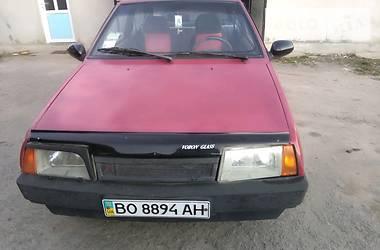 ВАЗ 2108 1995 в Теребовле