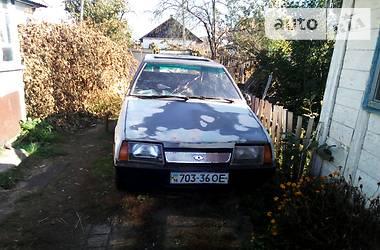 ВАЗ 2108 1992 в Малине