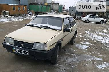 ВАЗ 2108 1988 в Хмельницком