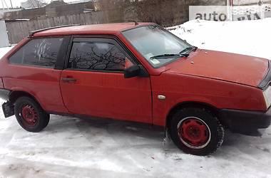 ВАЗ 2108 1986 в Радехове