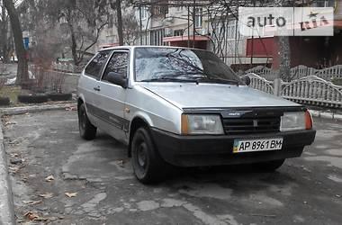 ВАЗ 2108 1988 в Мелитополе