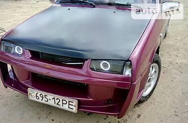 ВАЗ 2108 1991 в Иршаве