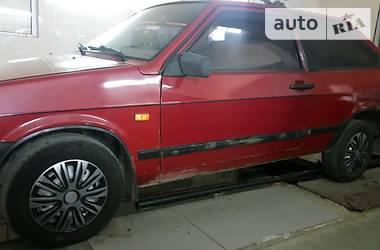 ВАЗ 2108 1997 в Дрогобыче