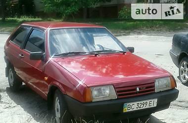 ВАЗ 2108 1994 в Львове