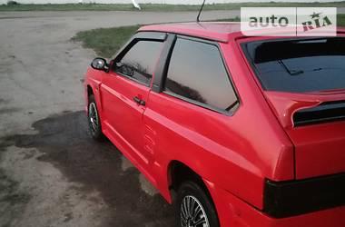 ВАЗ 2108 1988 в Баштанке