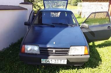 ВАЗ 2108 1989 в Ивано-Франковске