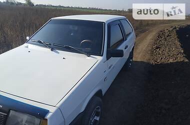 ВАЗ 2108 1986 в Одесі