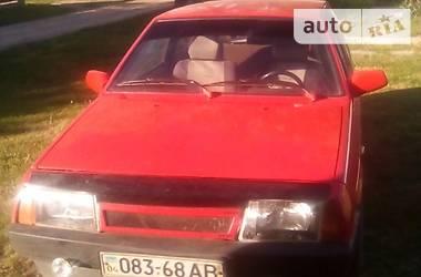 ВАЗ 2108 1992 в Магдалиновке