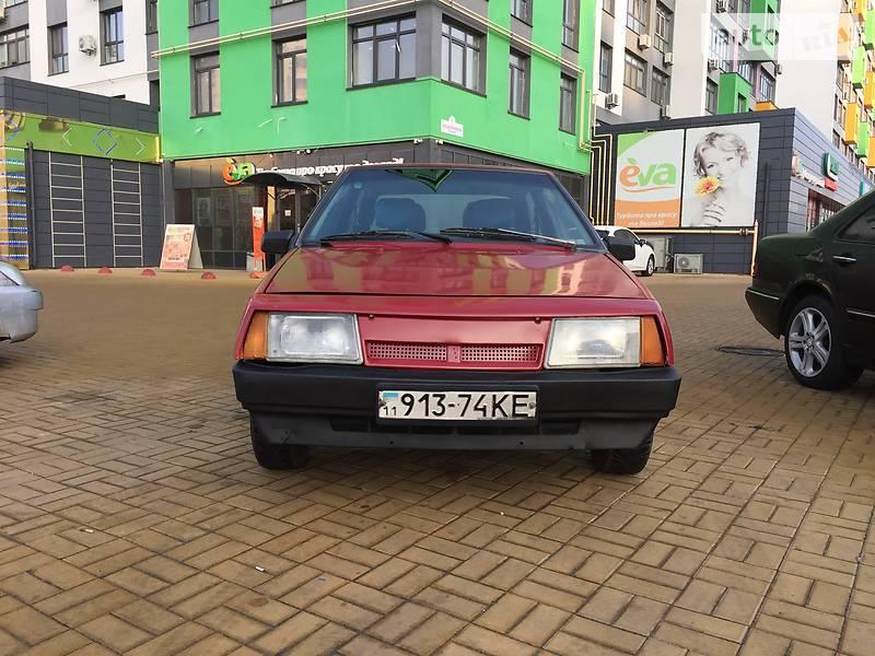 ВАЗ 2108 1985 в Вишневом
