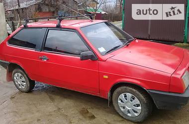 ВАЗ 2108 1990 в Яворове
