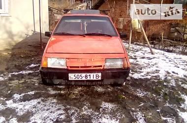 ВАЗ 2108 1990 в Тлумаче